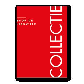 Shop de nieuwe collectie poster